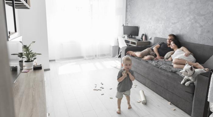 Está em isolamento social? Que tal decorar a casa?