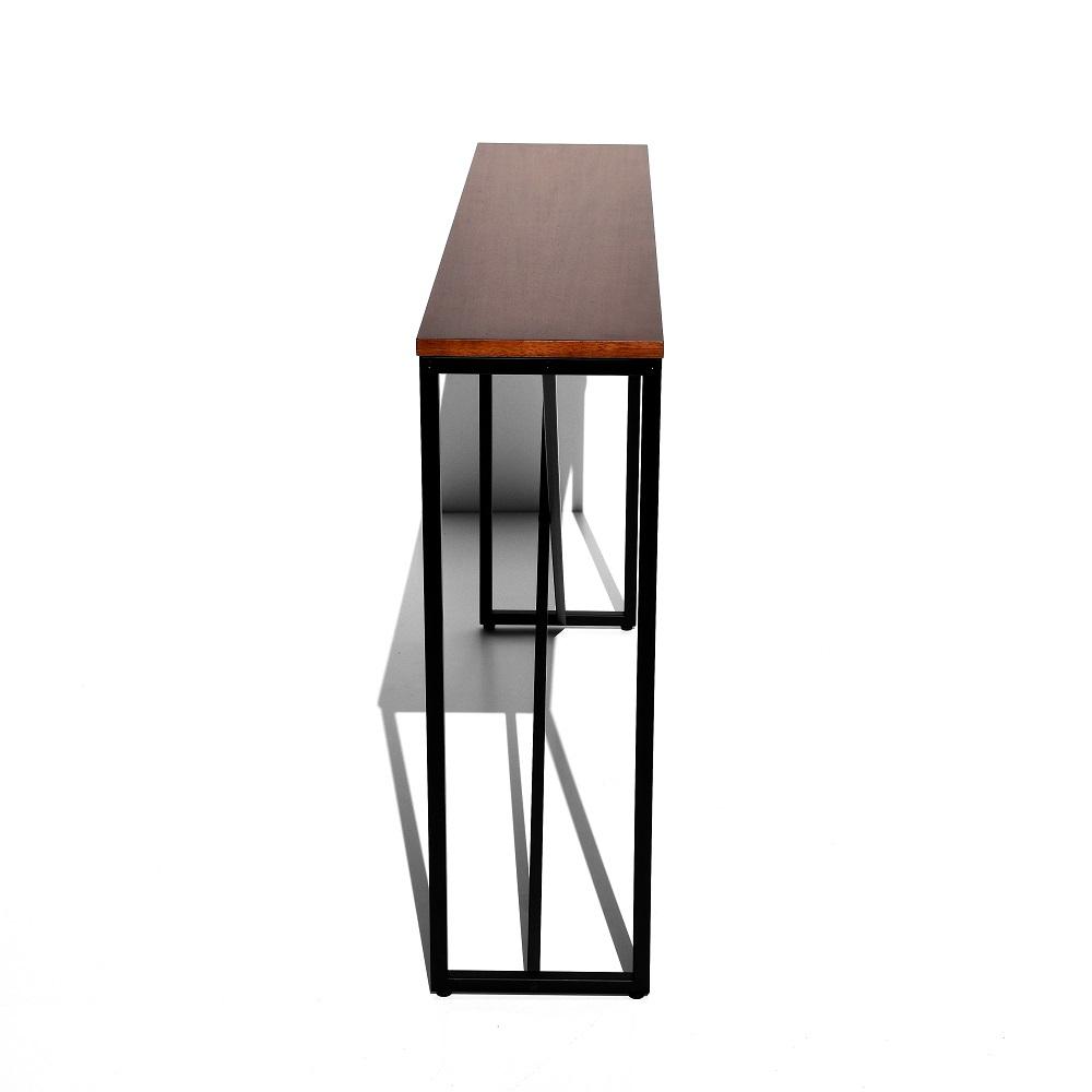 Aparador Industrial Base Metal Tremarin Design by Studio Marko20