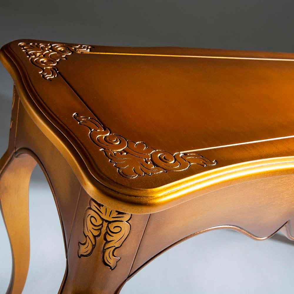 Aparador Inspiração Madeira Maciça Design Clássico Avi Móveis