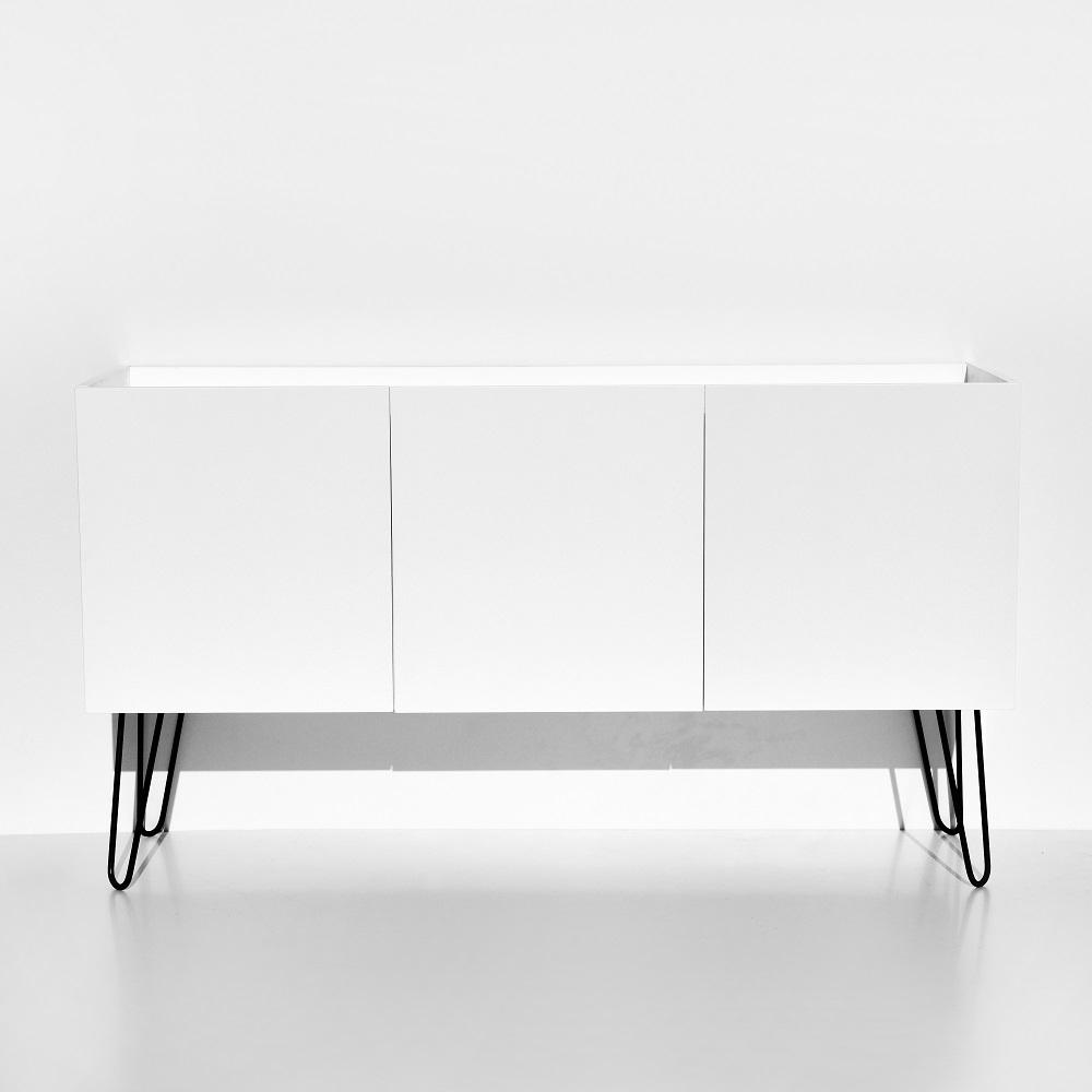 Buffet Libertad Coleção Industrial Tremarin Design by Studio Marko20
