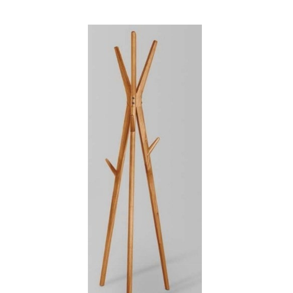 Cabideiro Wood designer Ibanez Razzera