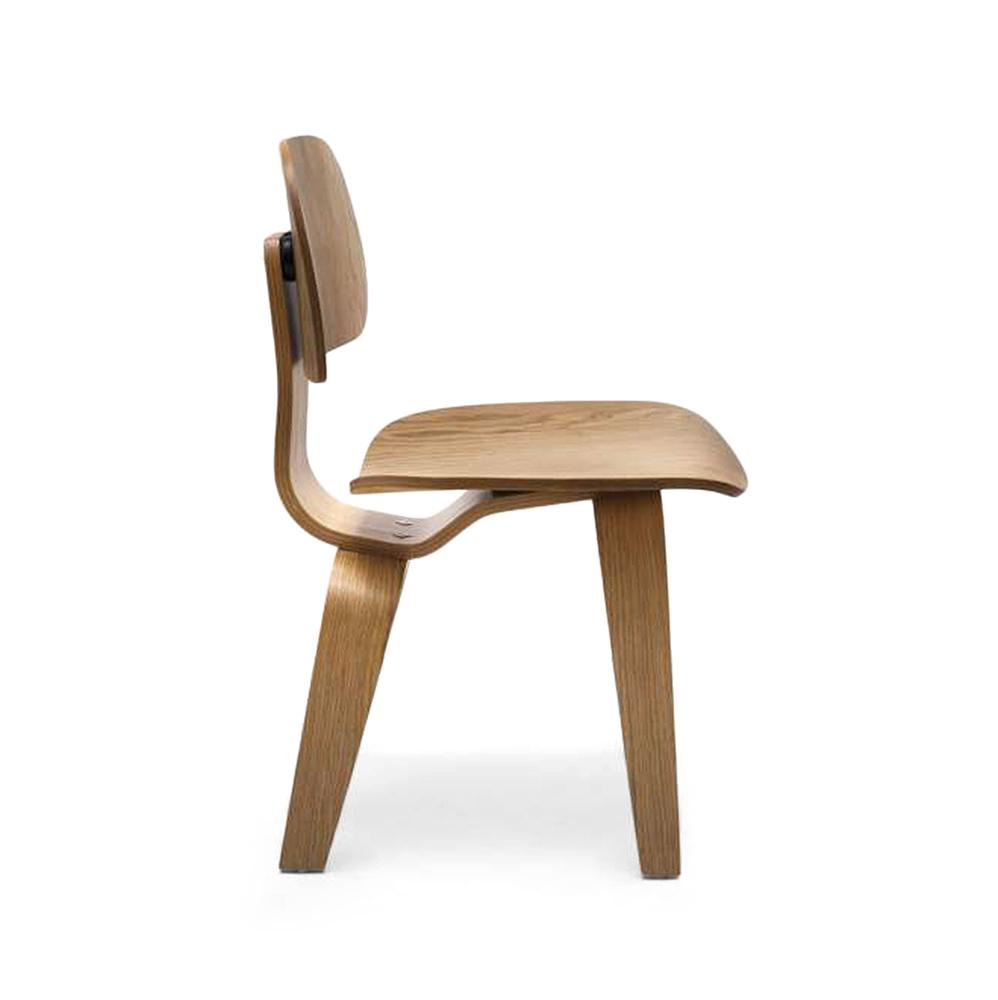 Cadeira DCW Designer Charles e Ray Eames