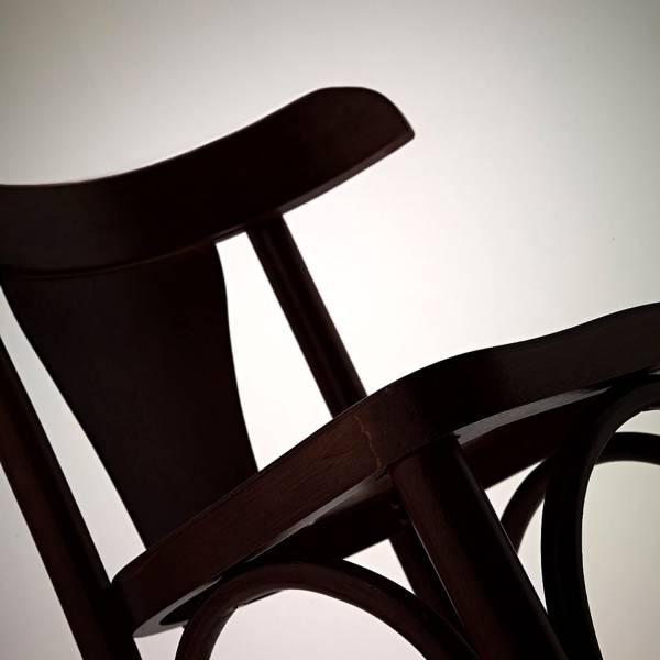 Cadeira Eco Leque Estrutura Madeira Maciça Design by Studio Artesian