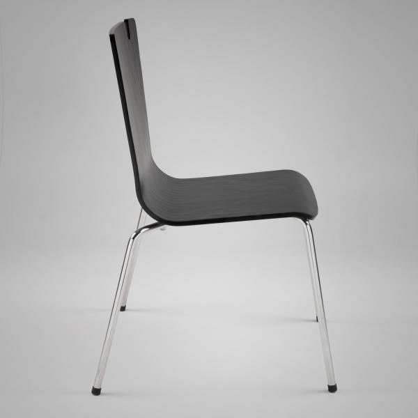 Cadeira F2 Estrutura em Aço Design by Studio Artesian