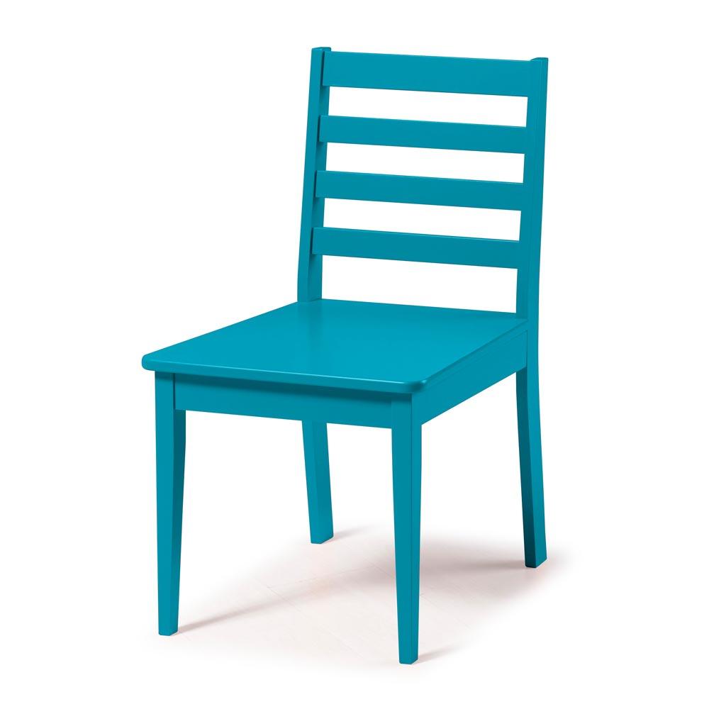 Cadeira Imperial Acabamento Laca Fosca Máxima Móveis