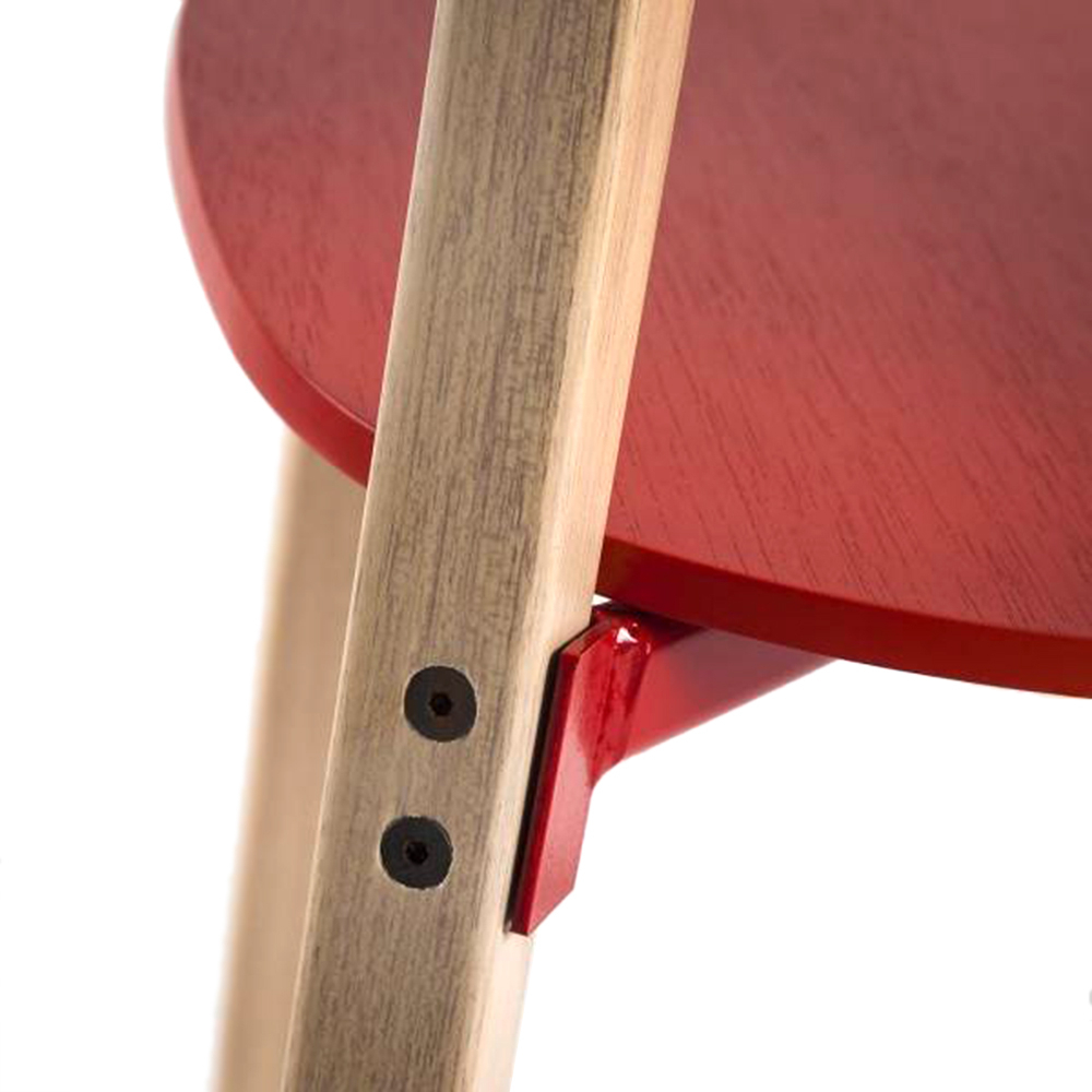 Cadeira Rio Colors Fetiche Design Studio