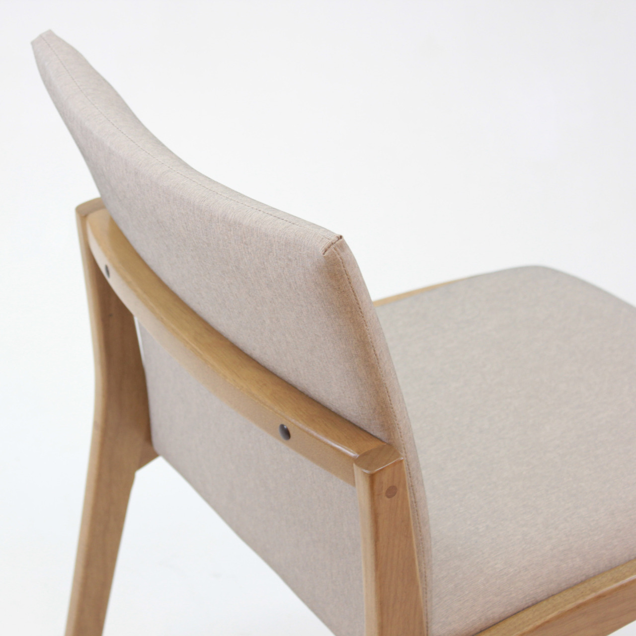 Cadeira Soul Madeira Maciça Design Exclusivo by Studio Artesian