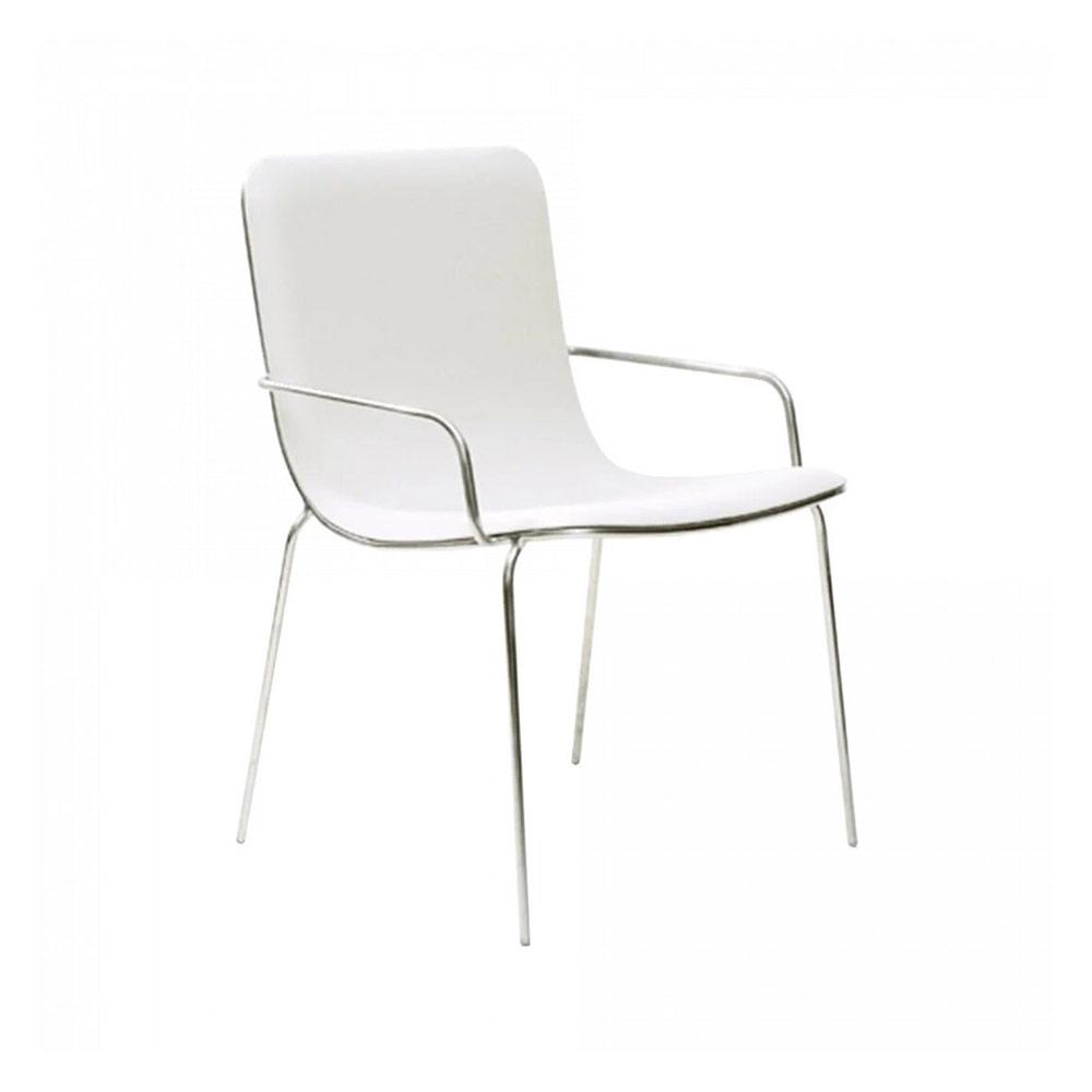 Cadeira com Braço Tobogã Studio Clássica Design by ,Ovo