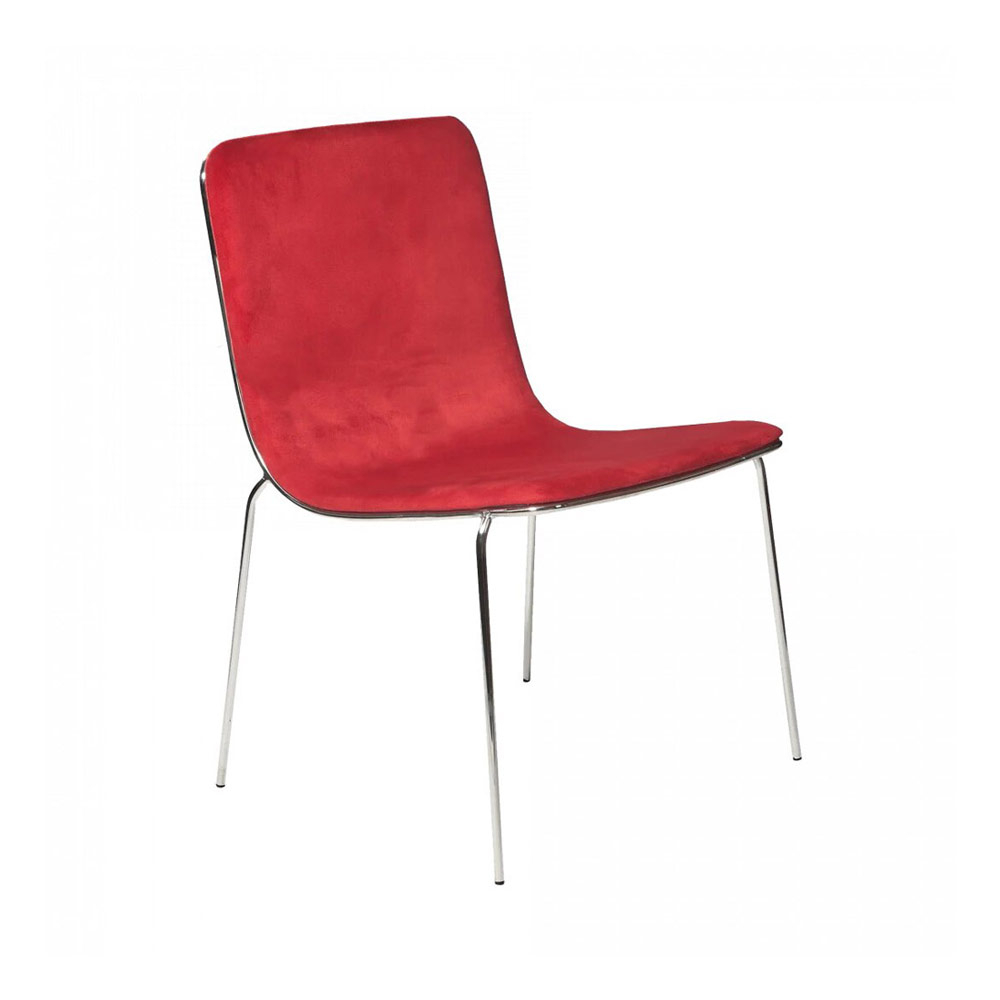 Cadeira Tobogã Studio Clássica Design by ,Ovo