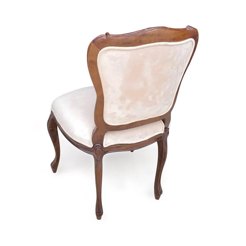 Cadeira Francesa Costas