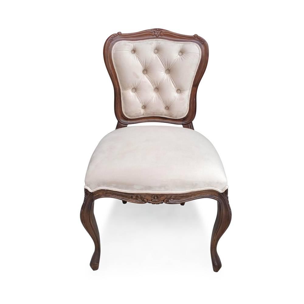 Cadeira Francesa Imbuia