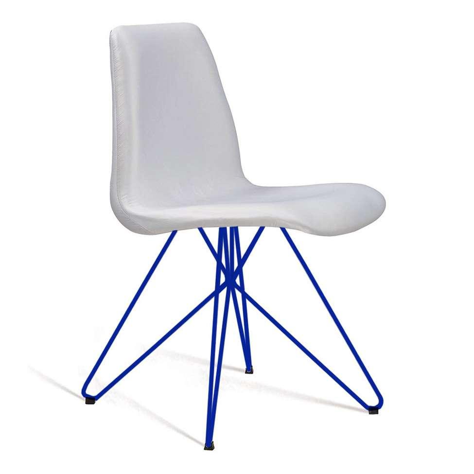 Cadeira de Jantar Eames Butterfly