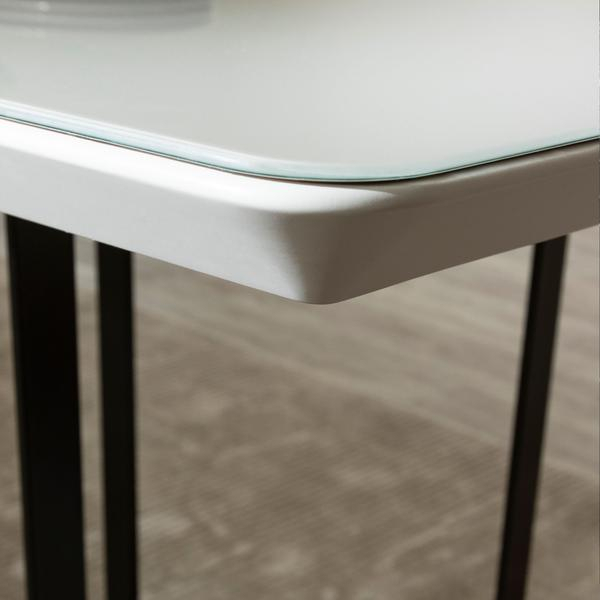 Mesa de Jantar Iron 219 cm