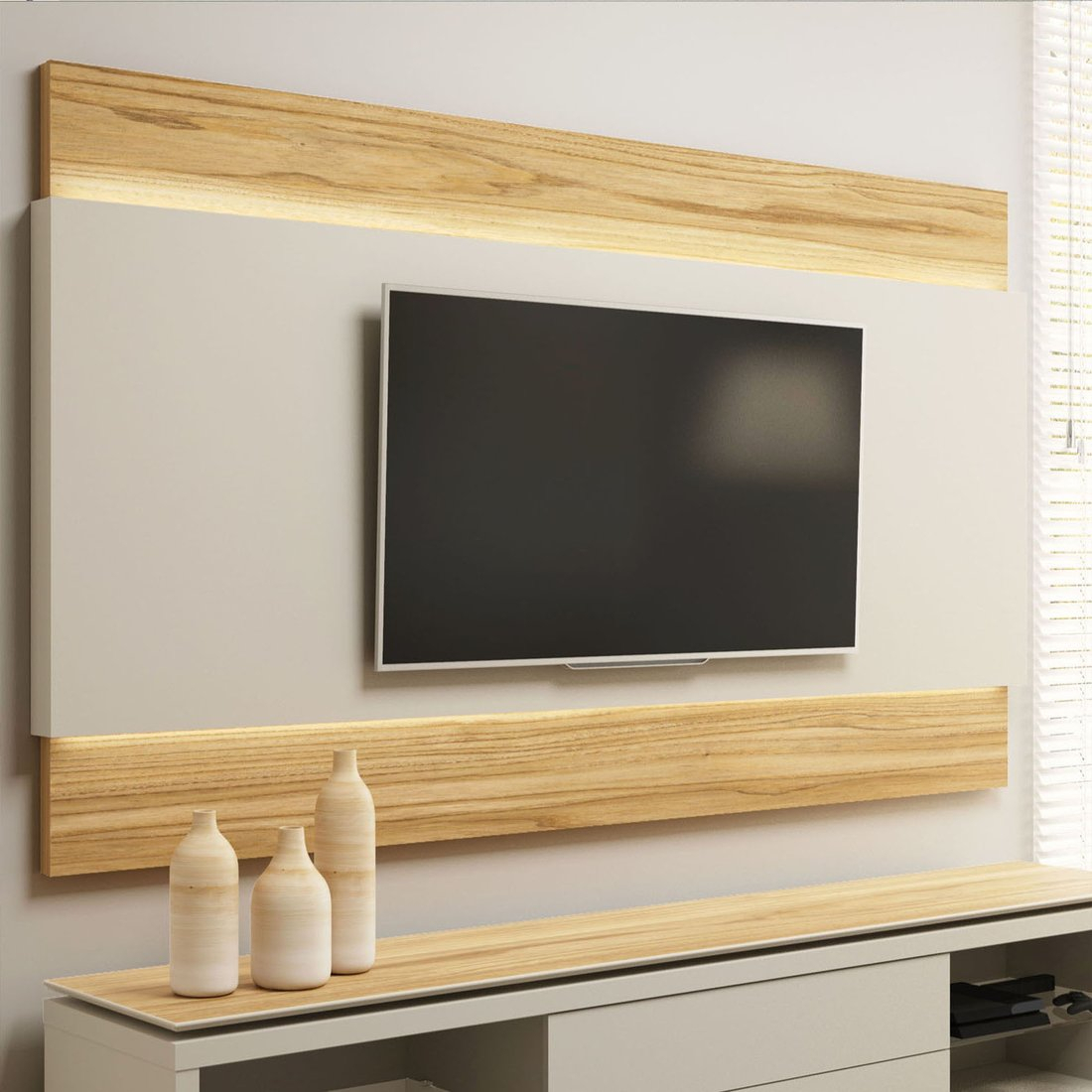 Painel para TV New Lincoln