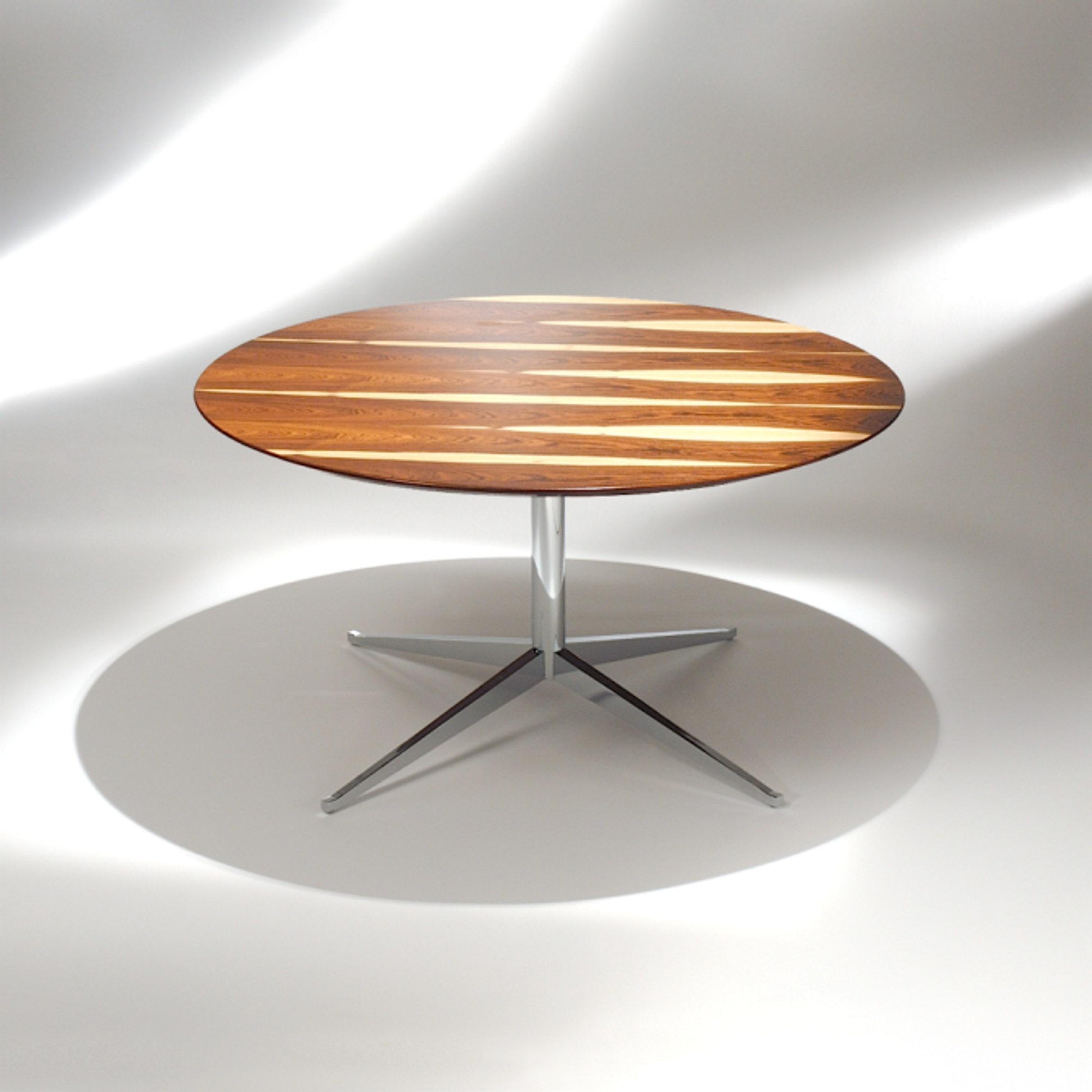 Mesa de Jantar FK2 Studio Mais Design by Florence Knoll