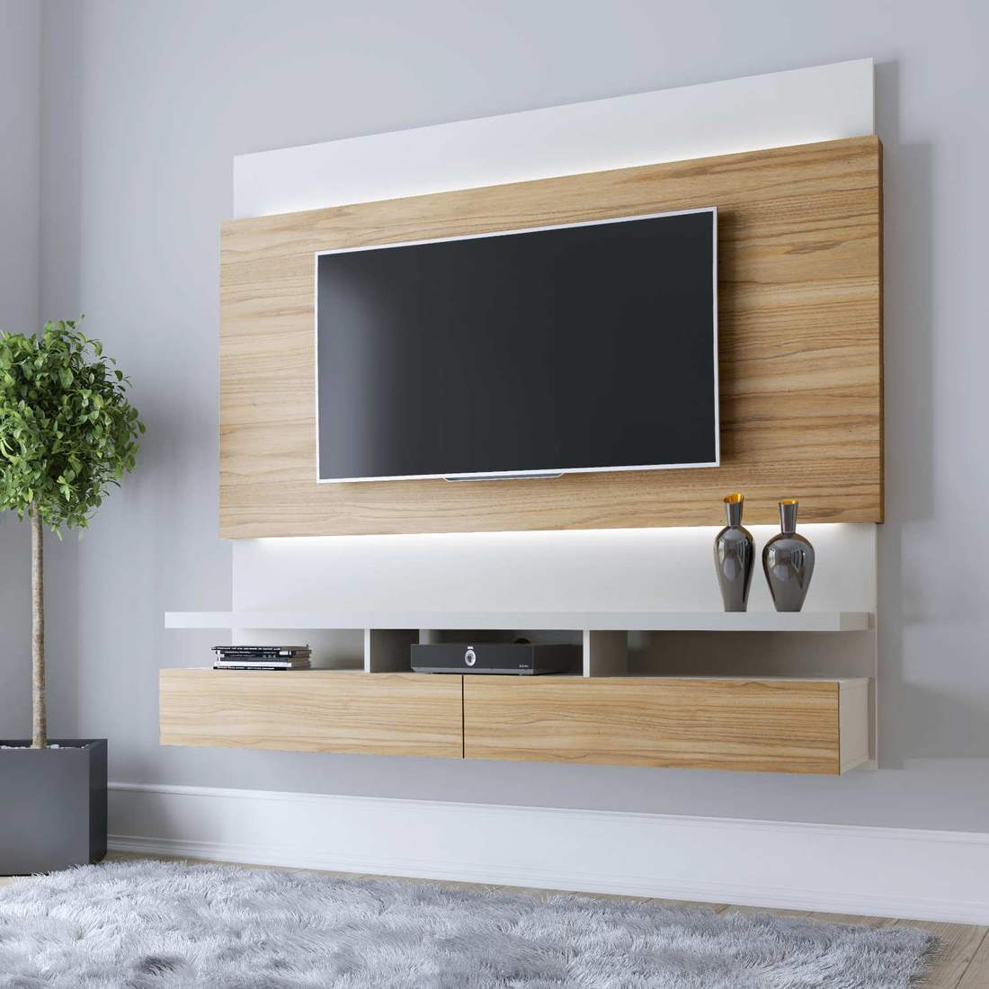 Home para TV Lofty