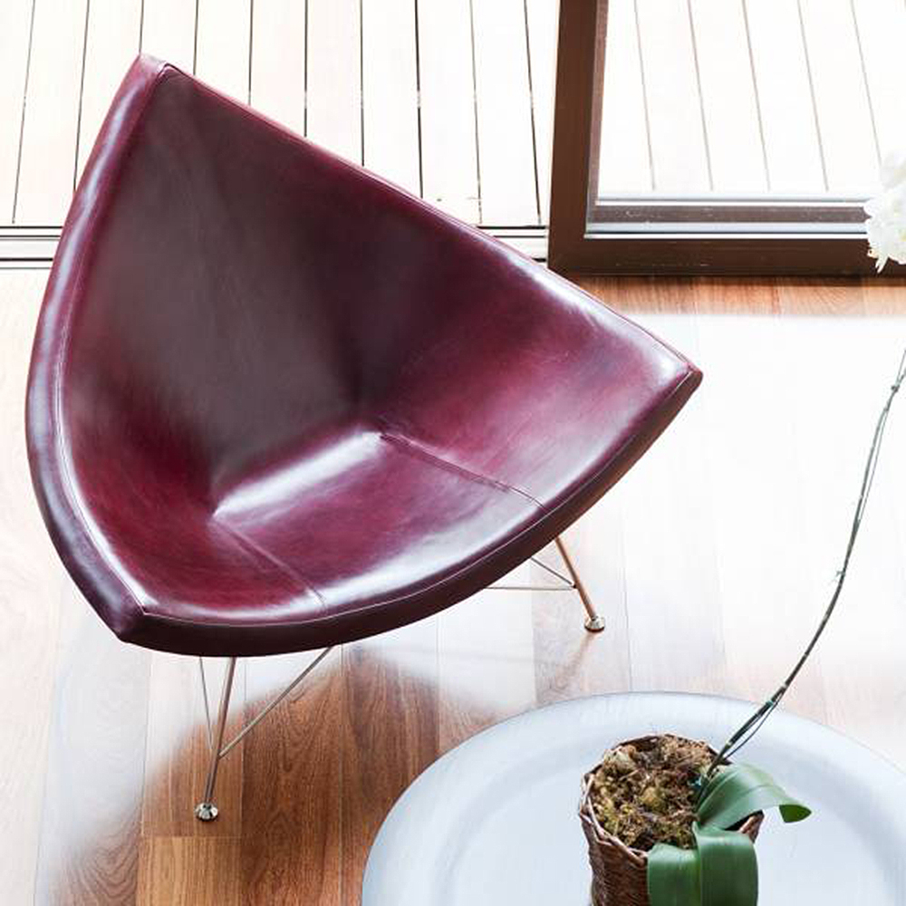 Poltrona Coconut Designer George Nelson