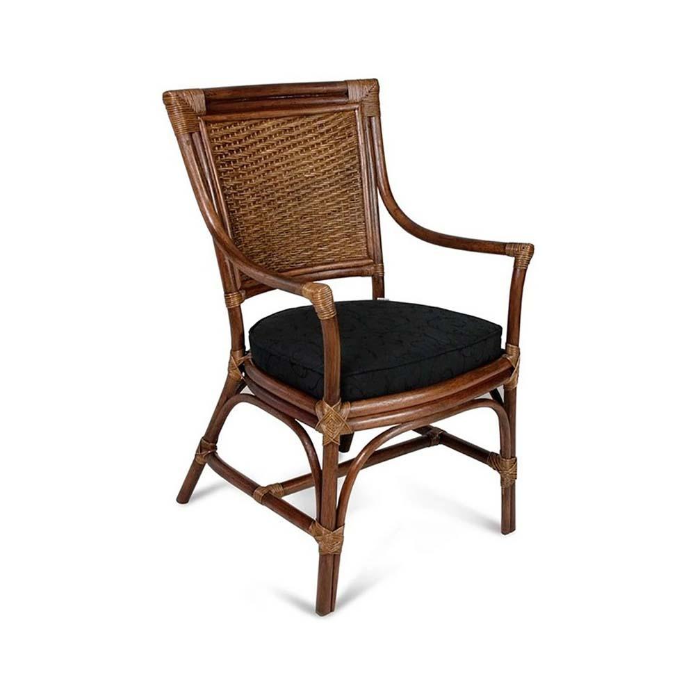 Cadeira Colorado Junco Envelhecido Estrutura Apuí Eco Friendly Design Scaburi