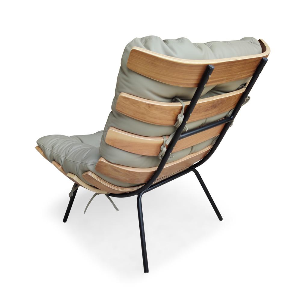Poltrona Costela Design by Martin Eisler
