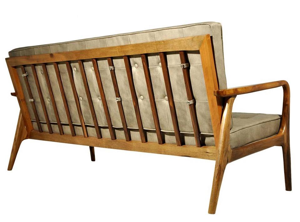 Sofa Anos 50 Costas