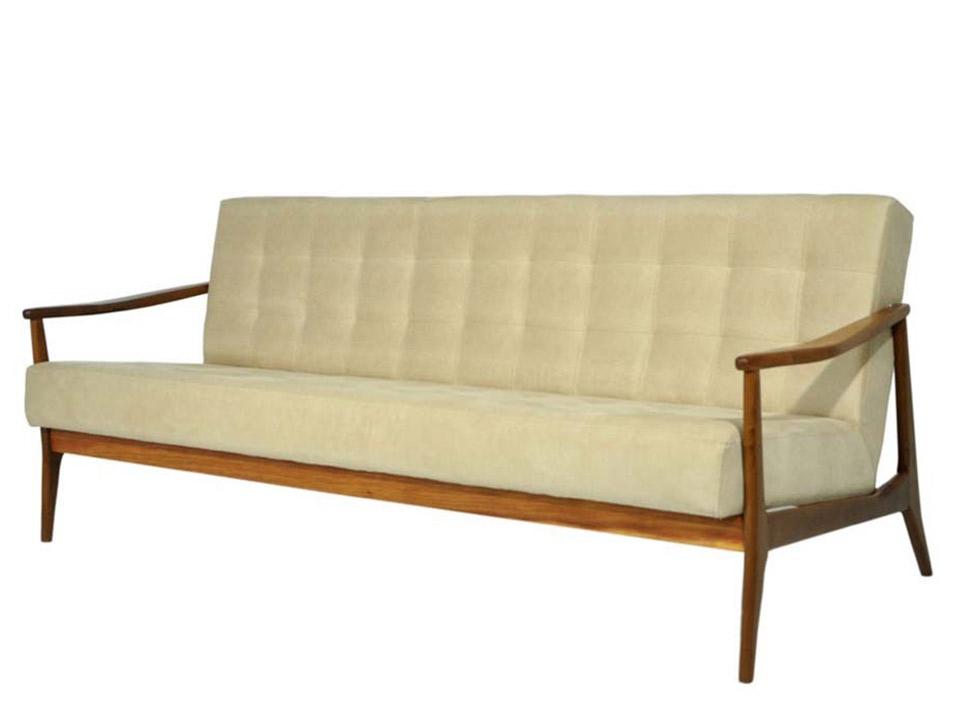 Sofa Vintage Anos 50