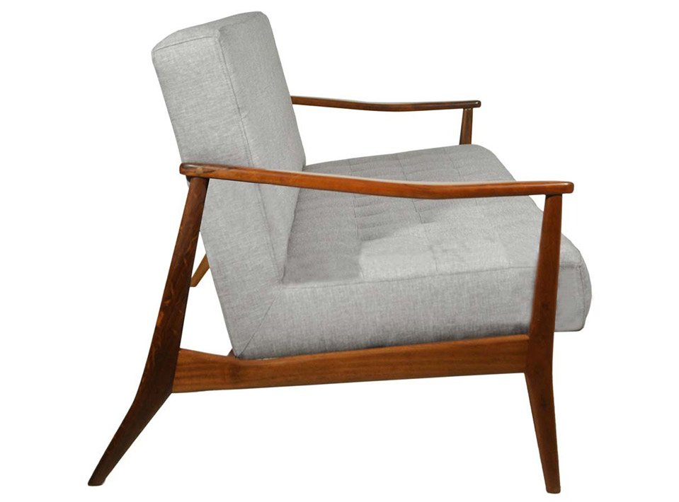 Sofa Vintage Lateral
