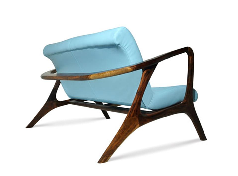 Sofa VK Azul
