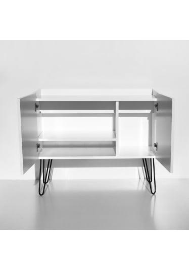 Adega Libertad Coleção Industrial Tremarin Design by Studio Marko20