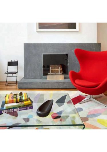 Poltrona The Egg Studio Clássica Design by Arne Jacobsen
