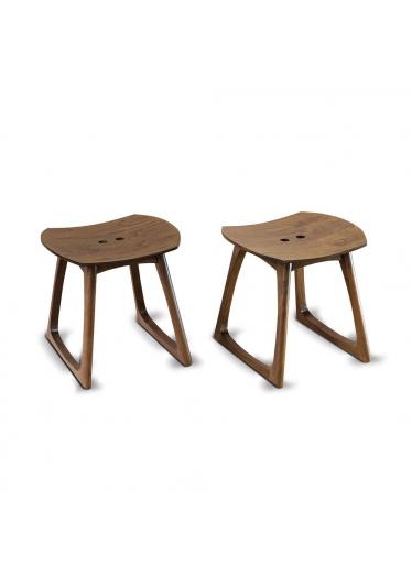 Banco Mad Estilo Minimalista Destack Móveis Design by Studio Mooringa