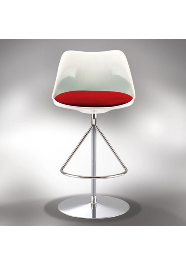 Cadeira Saarinen Bar Design by Studio Clássica