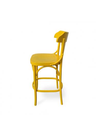 Banqueta Berlim Amarela