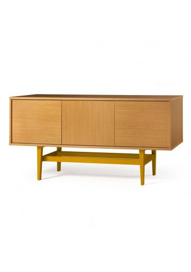 Buffet Could com Fecho Toque Máxima Móveis Design by Bruno Faucz