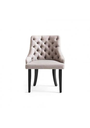 Cadeira Adele Encosto Anatômico Design Atemporal e Moderno Casa A Móveis