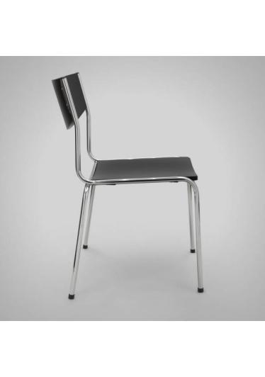 Cadeira Audi Slim Estrutura em Aço Design by Studio Artesian