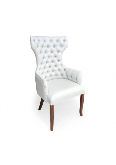cadeira berger capitone madeira macica facto