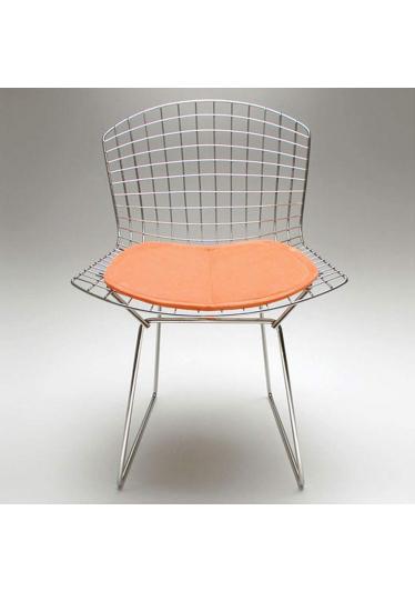 Cadeira Bertóia Almofada Harry Bertoia