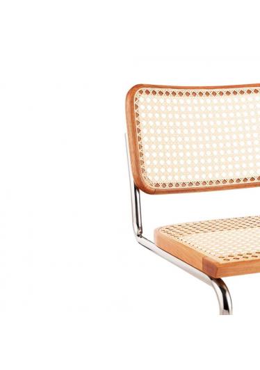 Cadeira Cesca Sem Braço