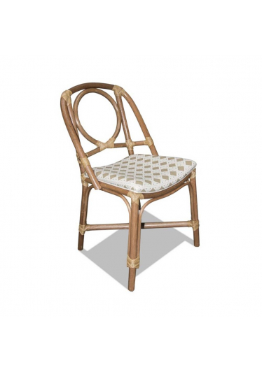 Cadeira City Junco Natural Estrutura Apuí Eco Friendly Design Scaburi