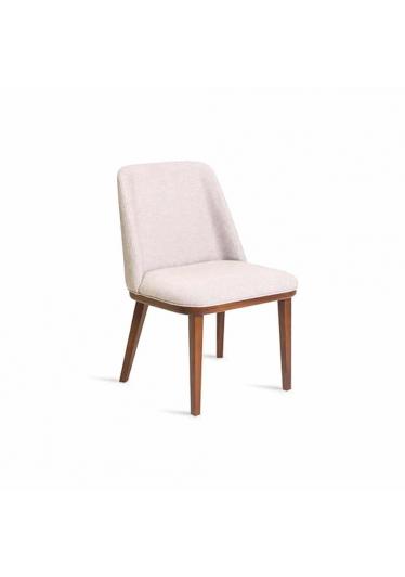Cadeira Duma Encosto Anatômico Design Atemporal e Moderno Casa A Móveis