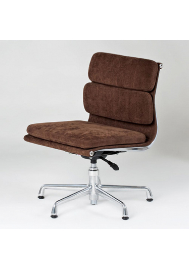 Cadeira EA430SG – Soft Pad Charles & Ray Eames