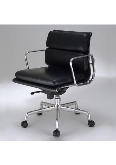 Cadeira EA435G – Soft Pad Charles & Ray Eames