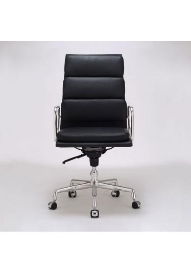 Cadeira EA437G – Soft Pad Charles & Ray Eames