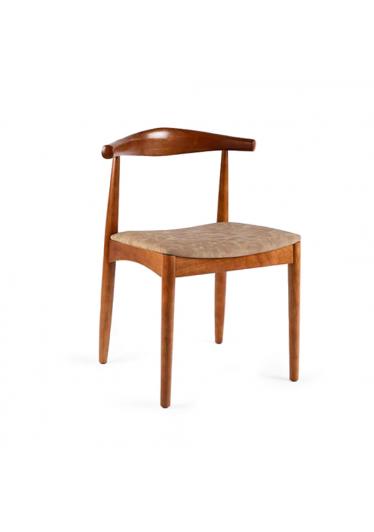Cadeira Elbow Chair Designer Hans J. Wegner
