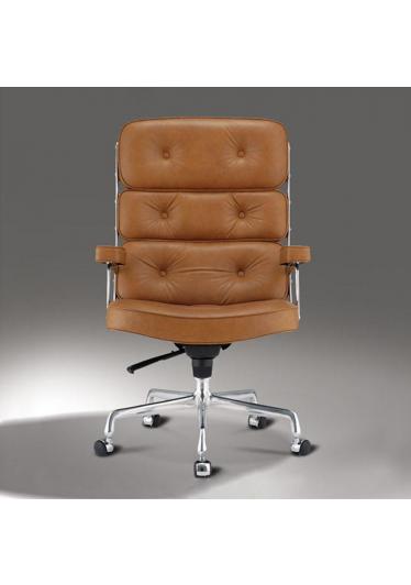 Cadeira Giratória ES2041RG com Rodízios