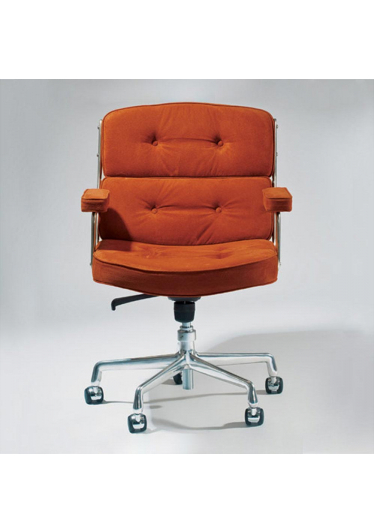Cadeira Giratória ES204RG com Rodízios