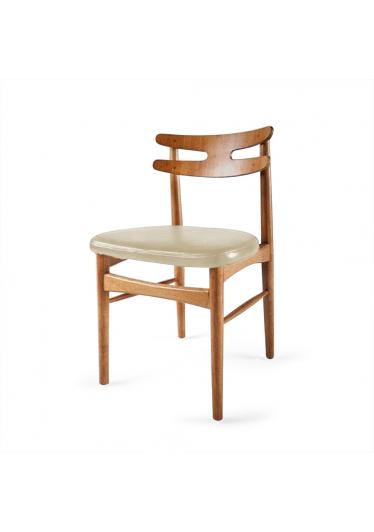 Cadeira HW Designer Henry Walter Klein