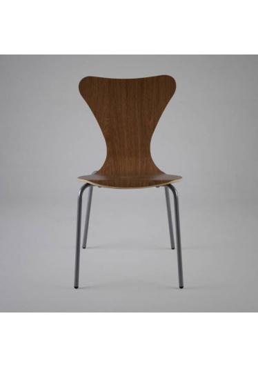 Cadeira Jac Estrutura em Aço Design by Studio Artesian