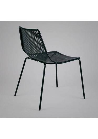 Cadeira Jockey Estrutura em Aço Design by Studio Artesian