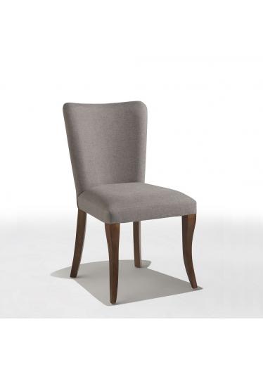 Cadeira Lupino Base Madeira Maciça Jequitibá Tremarin Design by Studio Marko20